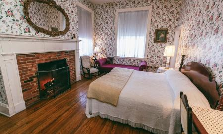 The John Anderson Room